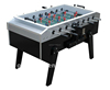 25 years Factory MDF Football/Foosbal/Soccer Table) Indoor Classic Sport Portable Homeuse MDF Foosball Table for sale