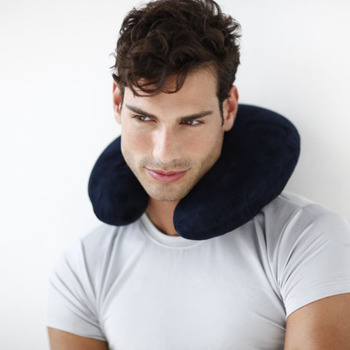 Travel Accessories inflatable neck pillow