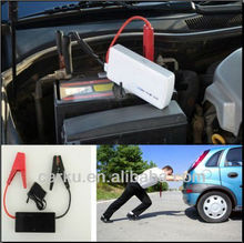 new multi function car mobile power bank