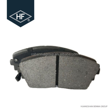 disc brake pad For Venza spare parts 044650T010 rear front
