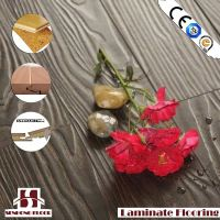 Top Quality hand scrap wood flooring