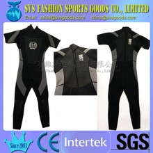 3/2mm Mens Steamer Jumpsuit Scuba Diving Wetsuit