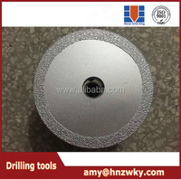 Smooth and Fast Cutting Diamond Saw Blades for Granite brick tile ceramic