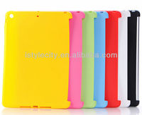 Factory price Soft TPU Gel Skin Cover Case For Apple iPad Air