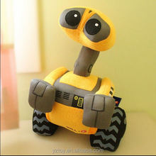 1pcs 25cm Walle plush Stuffed <strong>Toy</strong> ,WALL-E Doll for Children Birthday Giftsdoll plush dolls A birthday present Children's <strong>toys</strong>