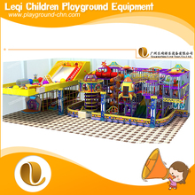 >Factory price space theme used amusement indoor park soft children playground equipment