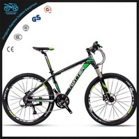 Top mountain bike brands Germany Twitter TW4700 mountain bike alloy wheel mountain bike 26