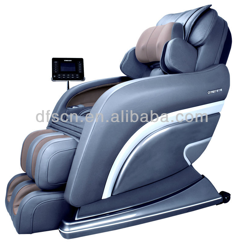 Touch Screen Remote Control Massage Chair
