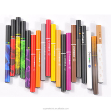Manufacturer Portable 500 Puffs E Cigarette Shisha Disposable Electronic Hookah Shisha With Eco-friendly Tobacco Tar