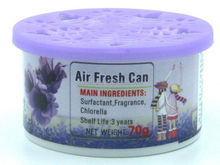 China Supplier Toilet Fragrance Can Smells Diffuser alibaba express air freshener gel