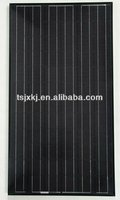 high quality 260w mono black solar pv panel module