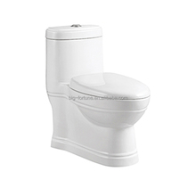 Bathroom Saving Space & Easy Install Cheap One Piece Shower Toilet Unit
