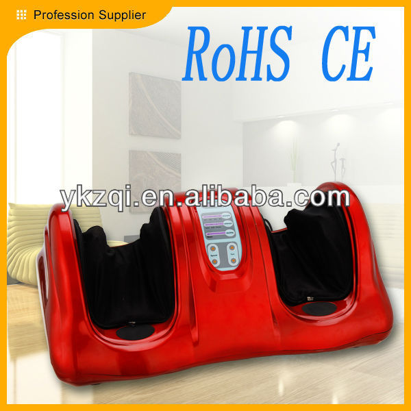 New Product-Massager Machine for Foot massage