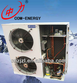 Hot selling air conditioner type condensing unit