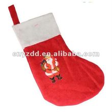 christmas decoration sock