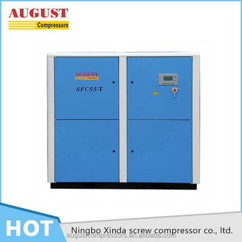 AUGUST professional production high quality air compressor parts