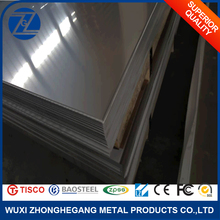 403 Bright Stainless Steel Sheet With Mirror Treatment