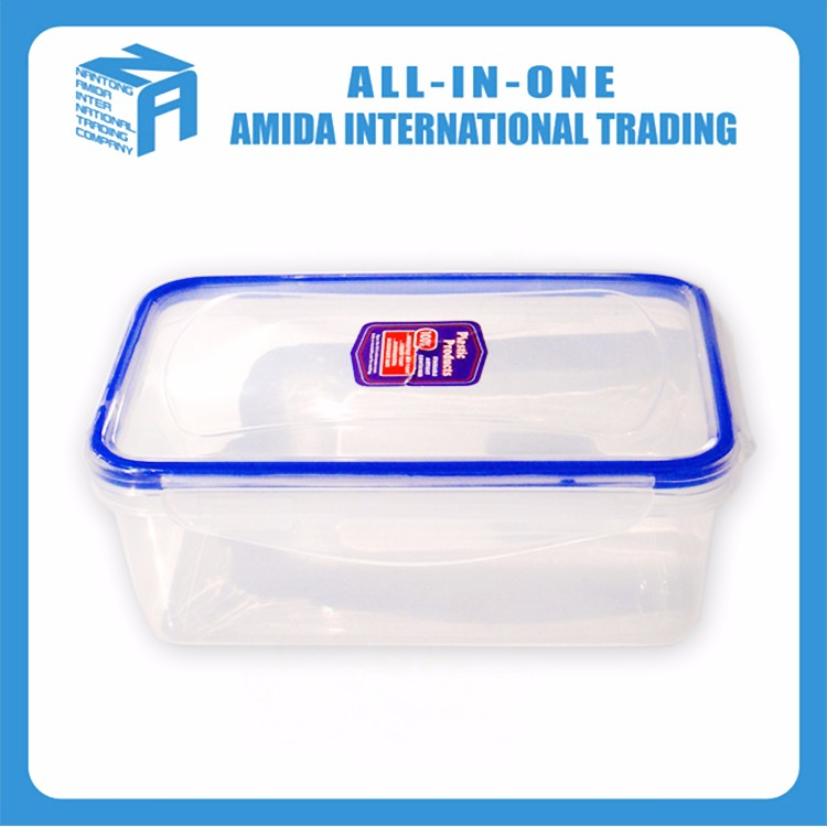 2016 Latest Style New Design Alibaba Wholesale Office Reusable Food Storage Containers