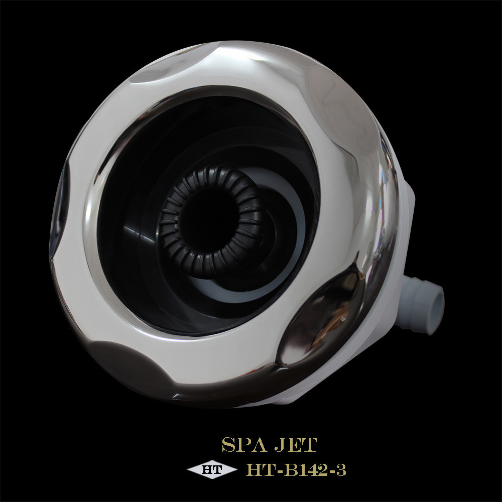 High Durability Black/Gray Water Jet Massage Import Cheap Goods From China Spa Jet