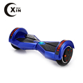 8 Inch Motor Size Smart Balance Wheel Bluetooth Speaker Electric Scooter