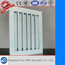 Mechanical ventilation solutions aluminium air vents hvac