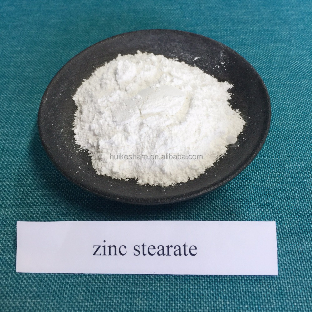 Hot Selling Customized PVC Stabilizer with high quality Zinc Stearate used in PVC Hospital Wall Covering