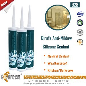 Silicone Sealant for Myanmar Taunggyi Distributor