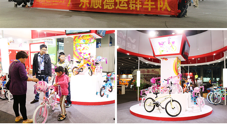 14inch children bike popular color in the market student kid bike