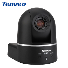 TEVO-HD9618B personal security equipment real hd webcam 18 x zoom auto tracking video conference camera