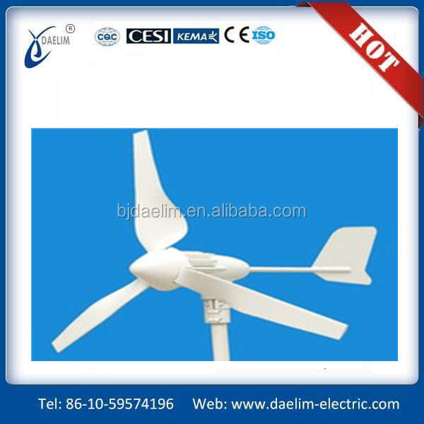 wind turbine 150W-200KW
