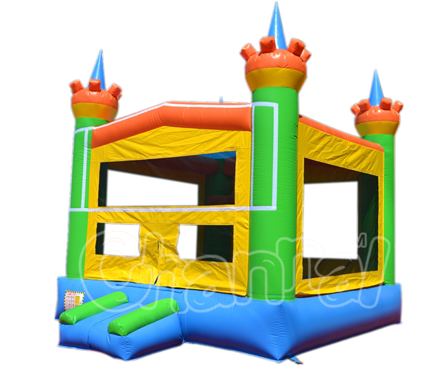 13' Inflatable castle, Inflatable jumper castle, inflatable bouncer