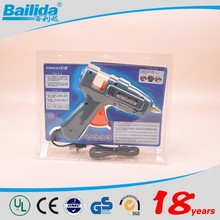 New products alibaba china 80W Blister pack gas glue gun with CE ROHS