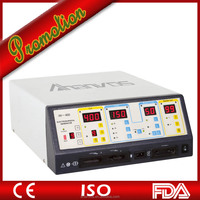 High Quality Medical Equipment names HV-400 Electrosurgical unit