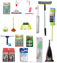 HOME OR HOUSE CLEANING PRODUCTS/ MOPS/BRUSH/CLEANER