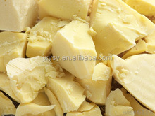 Food Grade Edible Essential Oil Cocoa Butter For Cocoa Powder