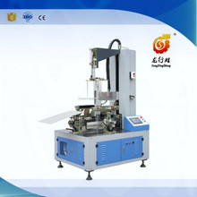 High Accuracy Automatic Garment Packaging Box Forming Machine