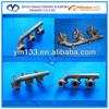 Heavy truck engine parts exhaust manifold