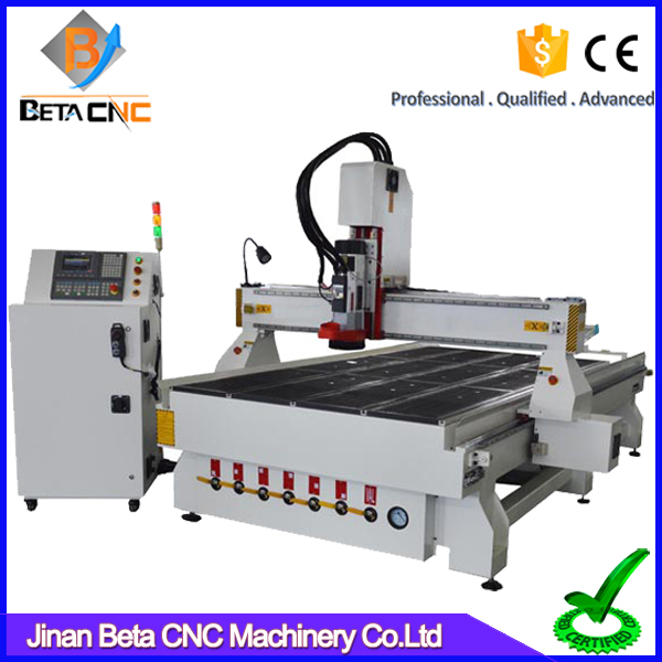 hot sale cnc 1325 wood cutting engraving machine price for acrylic aluminum copper