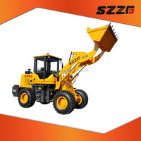 ZL-936 mini/small/compact/midsize wheel loader machine wholesale