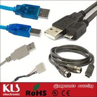 Good quality stand usb cable UL CE ROHS 471 KLS & Place an order,get a new phone for free!