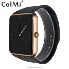 2017 Fashion GT08 Sim Card Smart Watch Phone Wholesale Smart Watch GT08