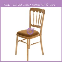 K5047 Cheap wedding banquet wholesale dining chair wooden