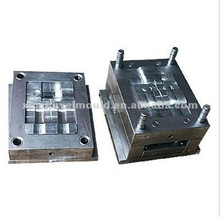custom made plastic product mould
