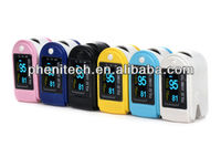 New pulse oximeters, oximetry, finger pulse oximeter, Oximetro del pulso SPO2 monitor