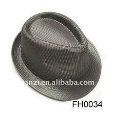men fedora hat