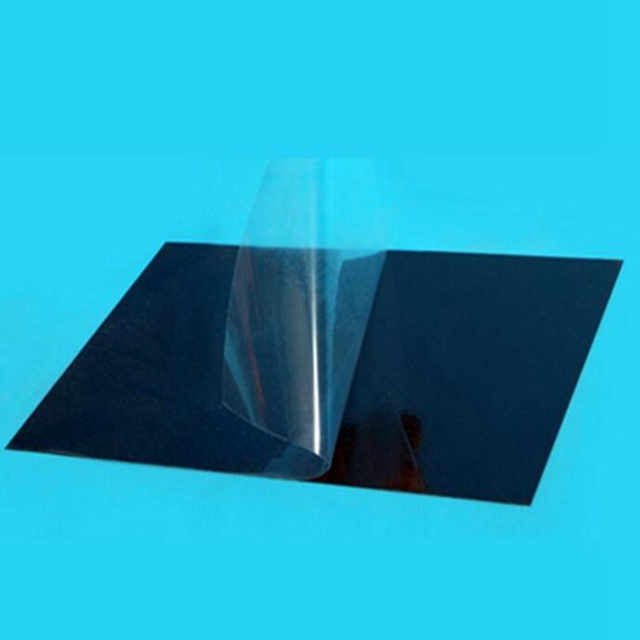 self adhesive pvc <strong>sheet</strong> album <strong>sheet</strong> for photo album machine