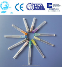 safety disposable puncture needles