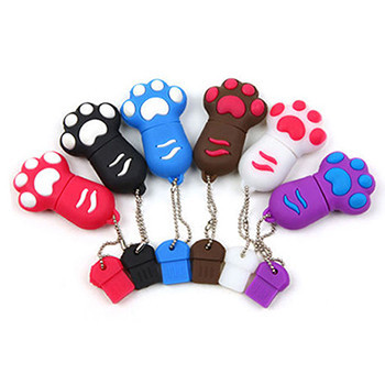 2015 Wholesale Bulk Cheapest Price Paw Prints Shaped Usb Flash Drive ...: www.alibaba.com/product-detail/2015-wholesale-bulk-cheapest-price...