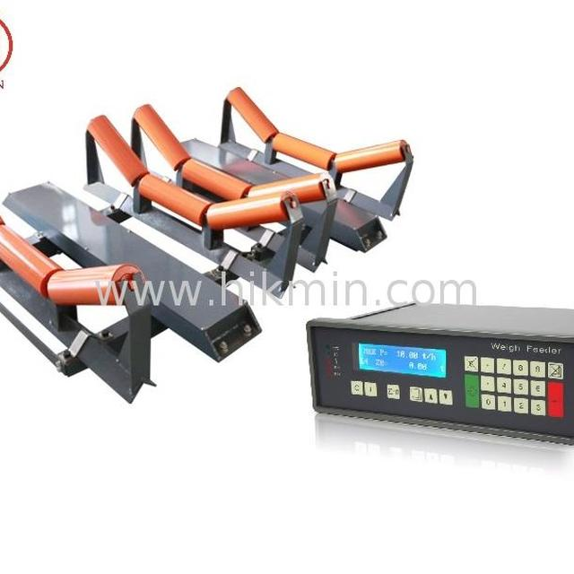 High Accuracy dynamic weighing machine conveyor belt scale