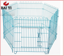 Garden Dog House / Cage Pet Fence For Malaysia